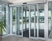 Contact us for further a Free No Obligation Survey. & Automatic Doors Sliding Doors Revolving Doors Aberdeen Inverness