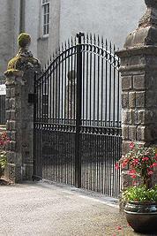 Electric Gates Automatic Gates Metal Gates Automation